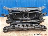 Volkswagen Passat B6 3C komplett homlokfal, merevítő, lökhárító, motorháztető, ajtó