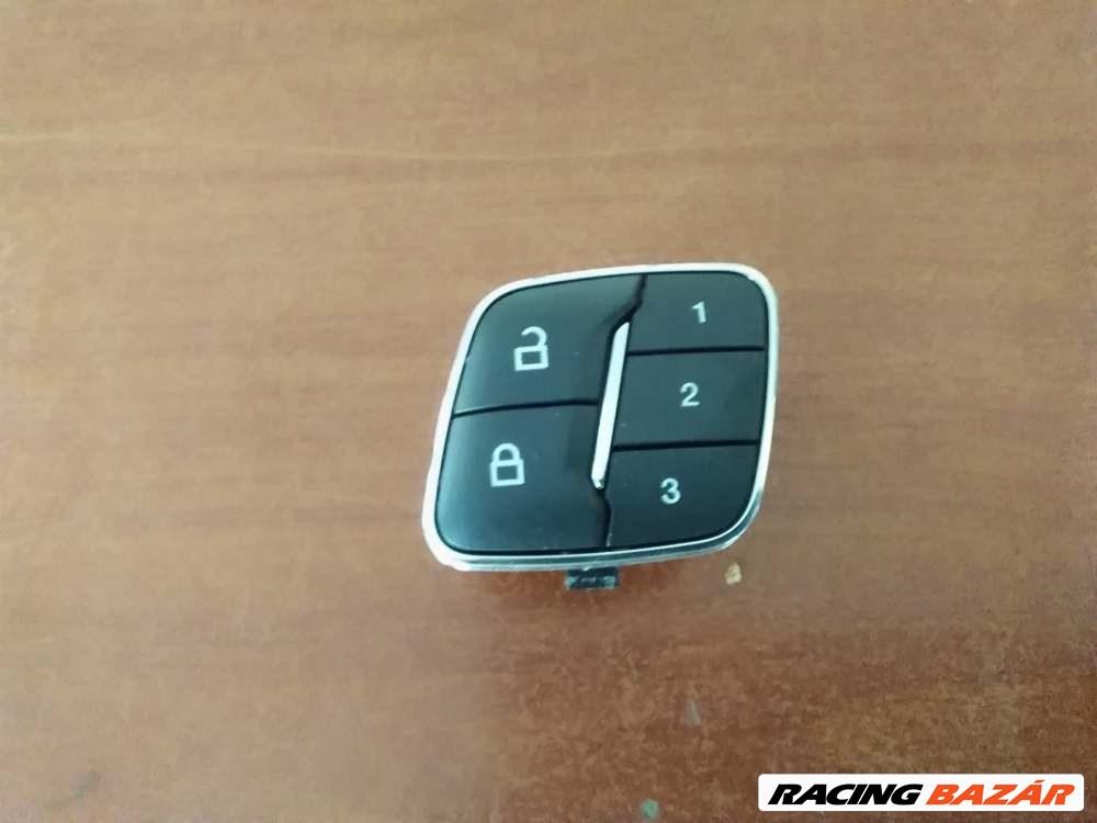 Ford Mondeo V 2.0 Hybrid ülés memória kapcsoló BB5T-14776-AC3JA6 1. nagy kép
