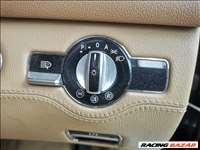 Mercedes S-osztály W221, W216 világítás kapcsoló