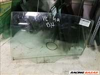 Opel Vectra C bal hátsó lejáróüveg