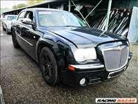 Chrysler 300C 3.0CRD bontott alkatrészei