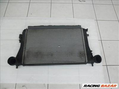 Volkswagen Passat B6 Intercooler hűtő, cooler hűtő 2.0PDTDI 140LE BKP 2005-2011