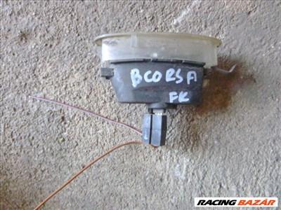 Opel Corsa B HÁTSÓ rendszám lámpa