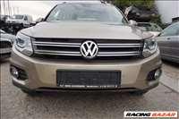 Volkswagen Tiguan bontott alkatrészei