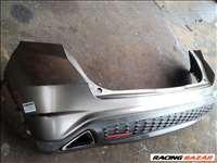 Honda Civic (8th gen) Hátsó lökhárító