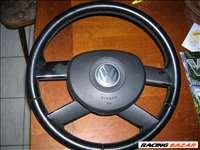 Volkswagen Touran I 1.9 TDI Vw touran 2003-tól bőrkormány