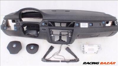 BMW 3-as sorozat E90, E91, E92, E93 Műszerfalpárna légzsák air bag szett