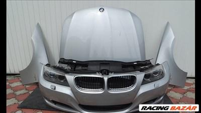 BMW 3-as sorozat E90, E91, E92, E93 Bmw lökhárító motorháztető sárvédő homlokfal