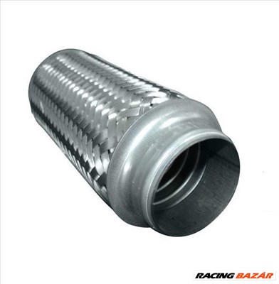 Kipufogó rezgéscsillapító, flexibilis cső 50x150 3 rétegű