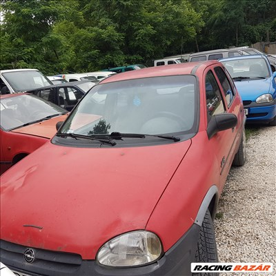 Opel Corsa B ablaktörlő mechanika