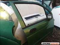 Daewoo Matiz ajtó motorháztető