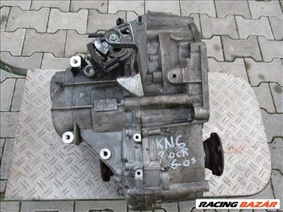 Volkswagen Passat B6 6 Sebességes manuál váltó 2.0CRTDI KNS 2005-2011