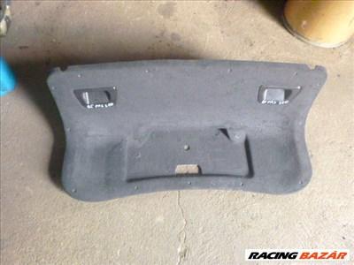 Volkswagen PASSAT B5 SEDAN csomagtérajtó belső burkolat