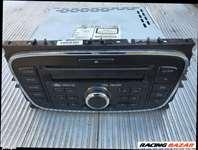 Ford mondeo fejegység rádió cd6000 mp3 facelift s-max galaxy focus