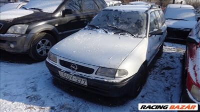 Opel Astra F Óracsoport