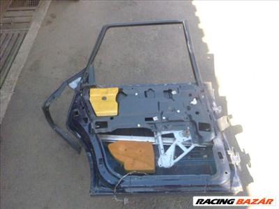 Audi A6 (C4 - 4A) BAL HÁTSÓ KÉK ÜRES AJTÓ