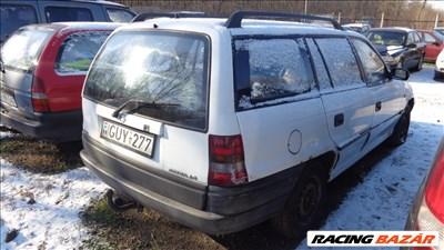 Opel Astra F lámpa