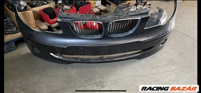 BMW 1-es sorozat E81, E82, E87, E88 lökhárító