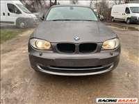 BMW 118 (E81, E82, E87, E88) bontott alkatrészei