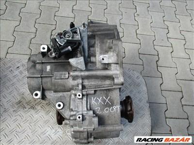 Volkswagen Passat B6 6 Sebességes manuál váltó 2.0CRTDI KXX 2005-2011