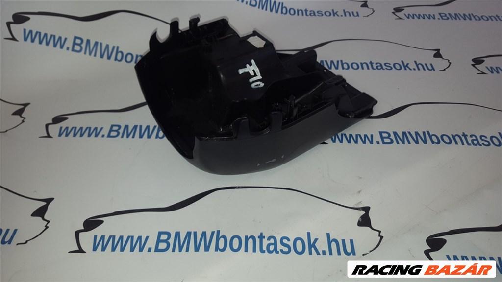 BMW 5-ös sorozat F10/F11 kormányoszlop alsó burkolat 1. nagy kép