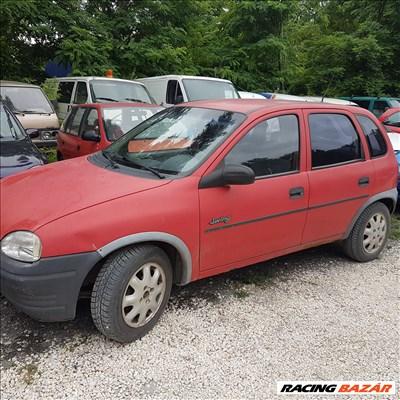 Opel Corsa B Első fényszóró