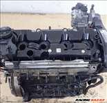 Volkswagen Touran II 1.6 TDI  DGD 1.6 TDI motor