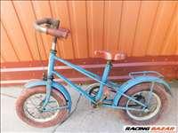 """Kerékpár 12"""" eredeti állapotban,,Oldtimer !"""