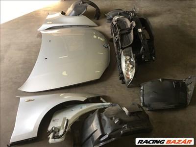 BMW 1-es sorozat E81, E82, E87, E88 motorháztető lökhárító sárvédő lökhárító homlokfal