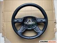 Audi Q3 (8U), Audi Q2 kormány