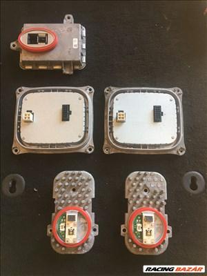 BMW 3-as sorozat E90, E91, E92, E93 xenon fényszóró vezérlőmodul xenon trafó