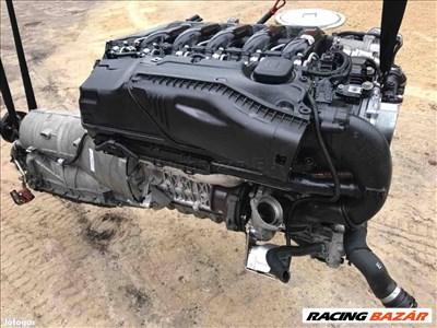 BMW 7-es sorozat E65/E66 730d 306d3 motor