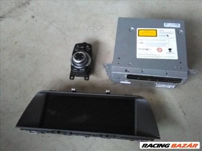 BMW 5-ös sorozat F10/F11 Cic nagy navigációs rendszer