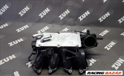 Volkswagen Audi Seat Skoda 1.2 TSI 03F 145 749 B szívócsonk intercooler hűtő