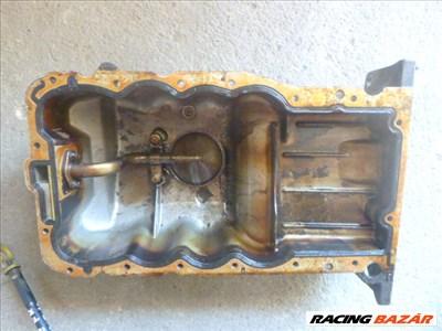 Opel Agila A 1.2 16V Z12XE olajteknő GM 9 128 621