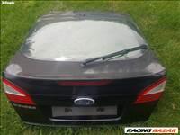 Ford mondeo ajtó csomagtér ajtó hátsó lámpa mk4 gyári díszrács