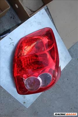 Toyota Auris 2008 bal hátsó lámpa