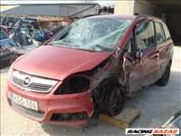 Opel Zafira B 1.6 benzin (Z16XEP) bontott alkatrészei