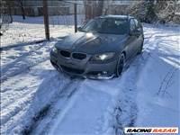 BMW 3-as sorozat E91 320d xdrive  (E90, E91, E92, E93) N47D20C facelift bontott alkatrészei