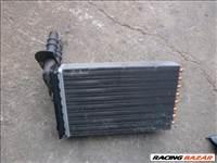 Renault Clio II 99 fűtőradiátor