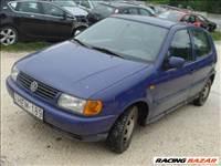 Volkswagen Polo 1.4 benzin bontott alkatrészei