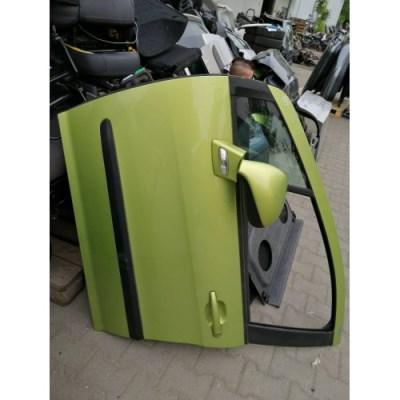 Peugeot 308 bal első ajtó