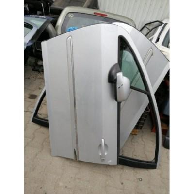 Peugeot 407 bal első ajtó