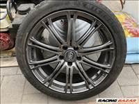 CW Wheels 8X19-es 5X114,3-as ET40-es könnyűfém felni garnitúra eladó