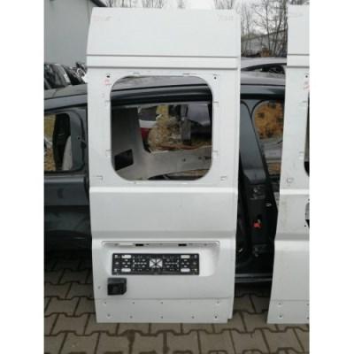 Peugeot Boxer 3. csomagtérajtó