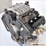 Peugeot 407 Coupé V6 210 XFV motor