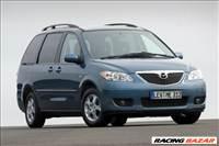 Mazda dízel himba, himbasor  motorkód RF mazda 6 Mpv 5 323 premacy 626