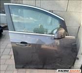 Opel Astra J króm vízlehúzó díszléc garnitúra