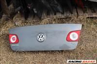 Volkswagen Passat B6 csomagtér ajtó üresen (161.)