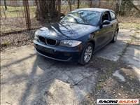BMW 1-es sorozat N47D20A  (E81, E82, E87, E88) bontott alkatrészei